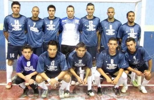 T-Shirt Mundo 2011