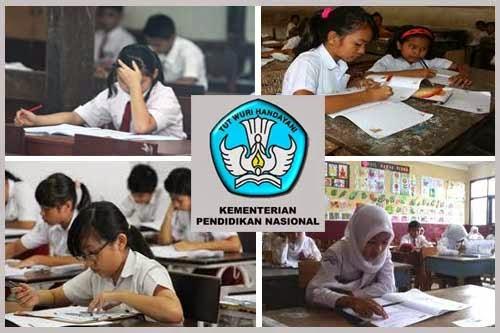 Kurikulum Pendidikan Nasional 2013