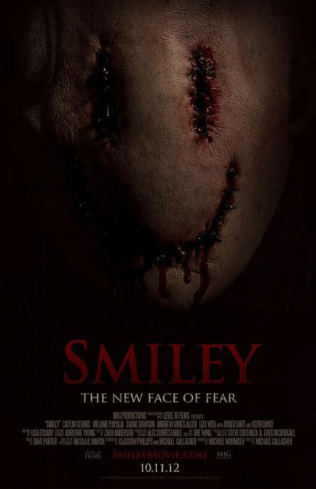 Sinopsis Smiley