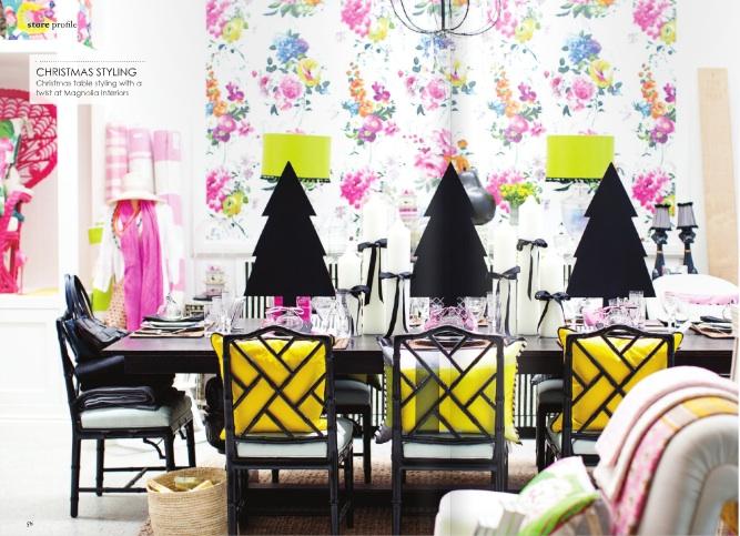 Source: Adore Magazine Www.magnoliainteriors.com.au