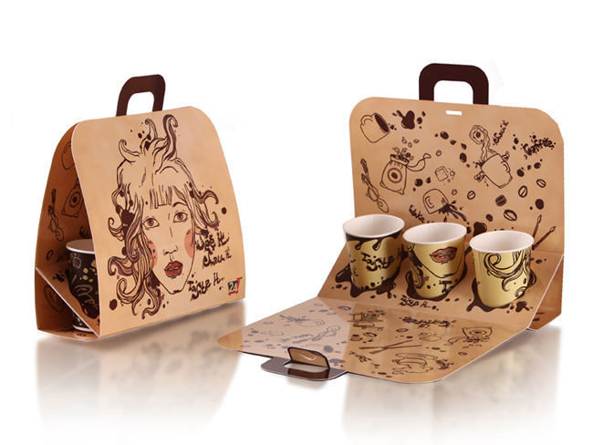 Interpack 2011 Exhibition Concepts On Packaging Of The
