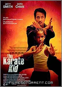 Karate Kid Torrent Dublado