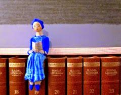 Súmate al Club de lectura de La Acequia