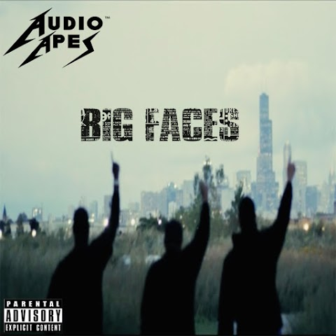 "VIDEO REVIEW: Audio Apes - ""Big Faces"""