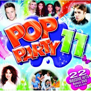 Download Pop Party 11 (2013)