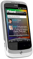 mobile phone reviews,HTC, Silver HTC Wildfire Pay As You Go