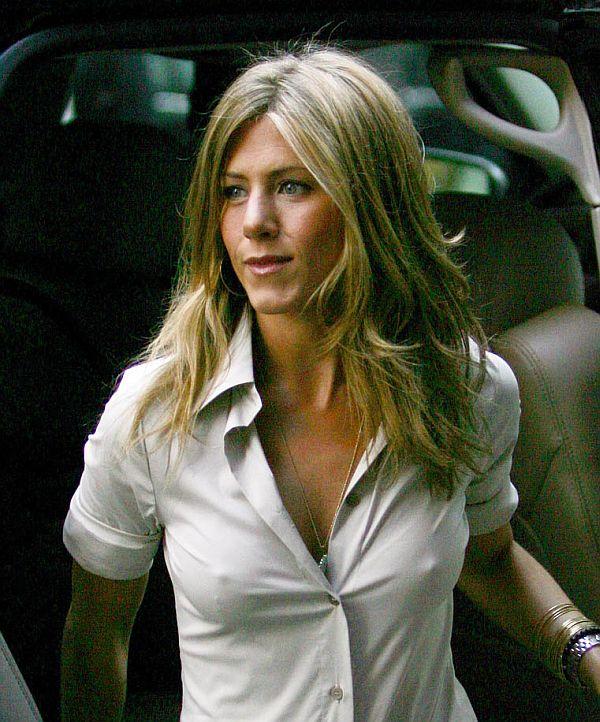 Jennifer Aniston Leaks Online