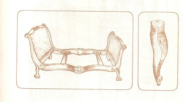 Muebles domoticos dibujo de muebles - Mueble provenzal frances ...