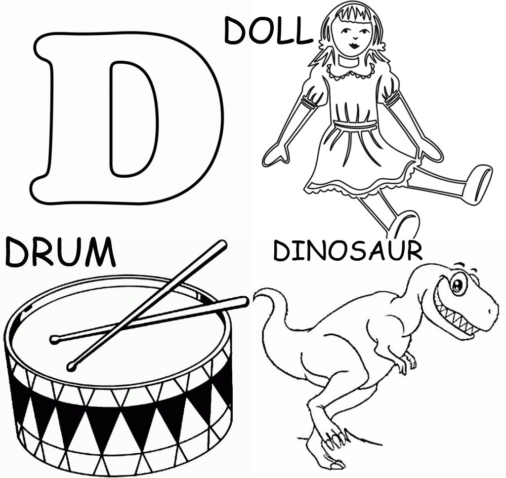 Object Starts with Letter A http://boltonshire.blogspot.com/2011/06/cool-abc-coloring-sheets.html#!