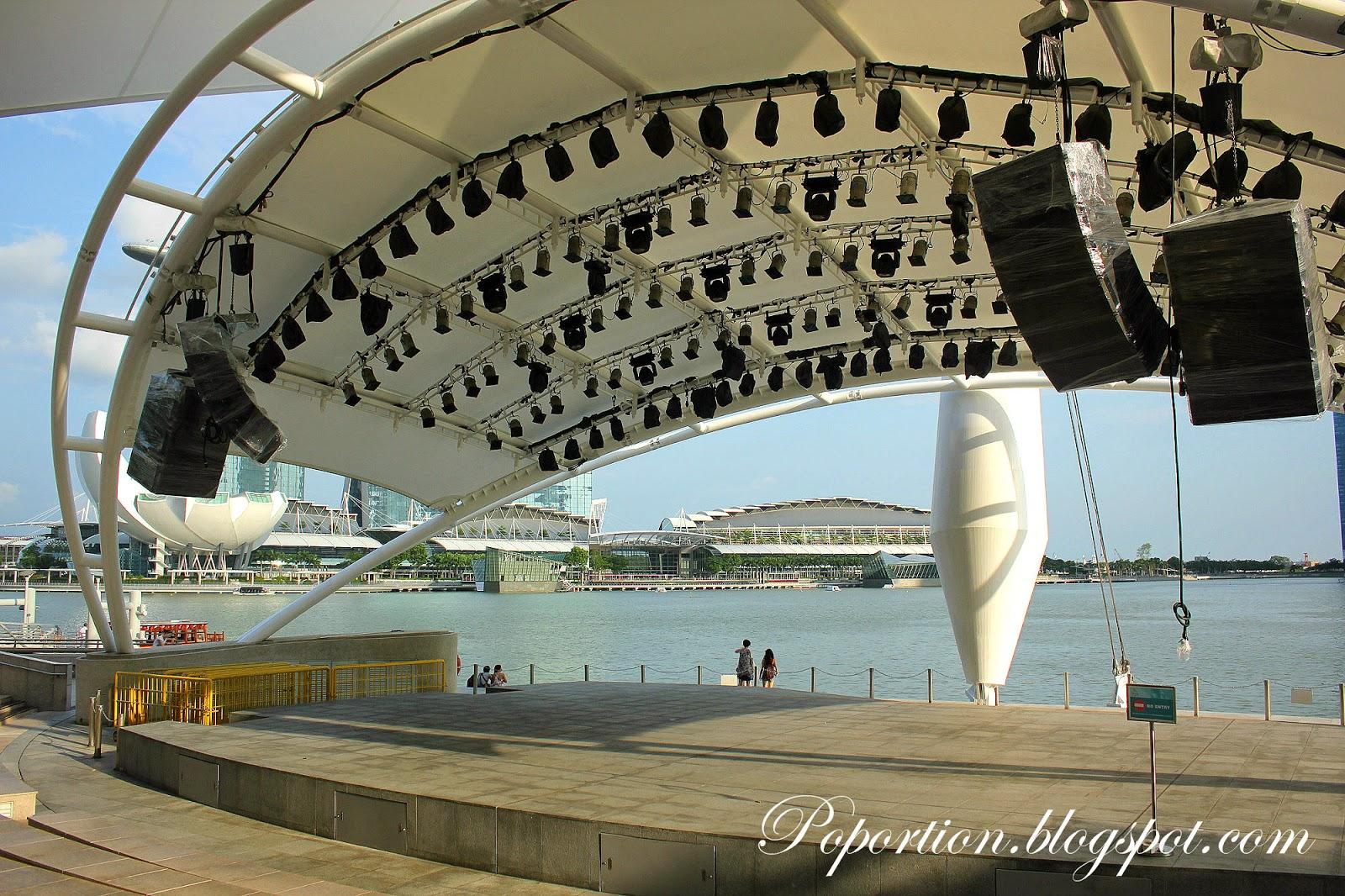 free performance singapore