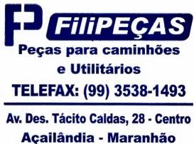 FiliPEÇAS