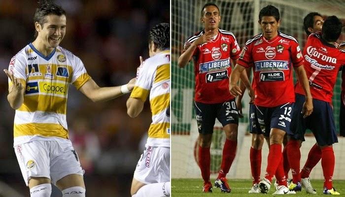 Irapuato vs Dorados de Sinaloa en vivo