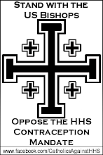 Stand with the US Catholic Bishops