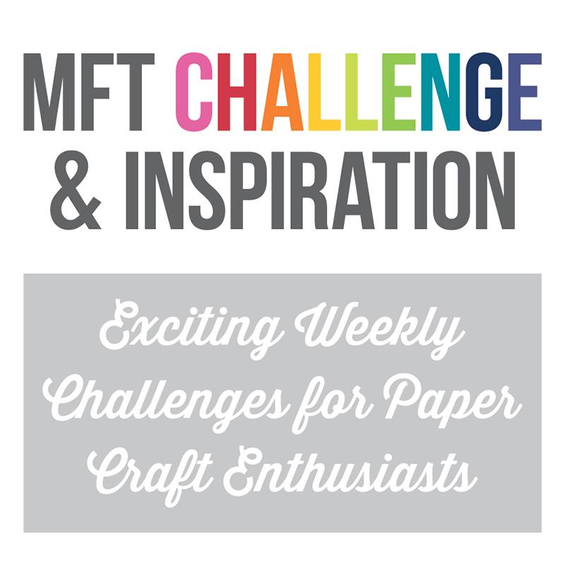 MFT Challenge Blog!