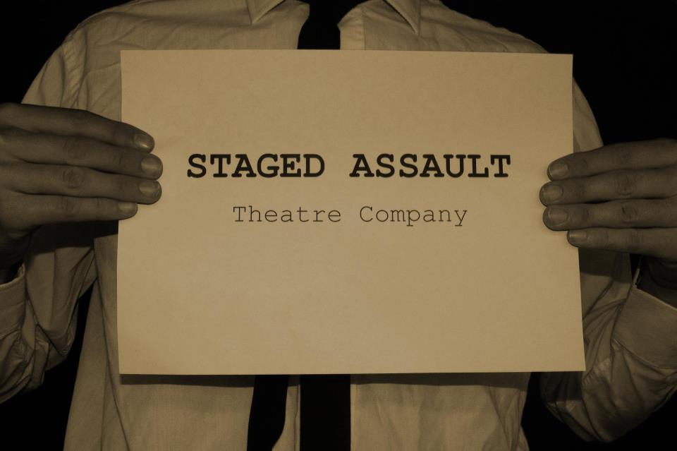 Staged Assault Theatre Company
