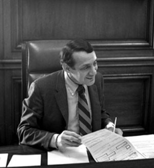Harvey Milk, ativista LGBT dos Estados Unidos (Foto: Creative Commons)