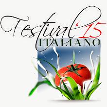 Festival Italiano '15