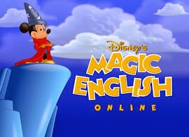 MAGIC ENGLISH VIDEOS