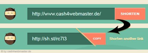 Confira as melhores opções de Encurtadores de links que realmente pagam