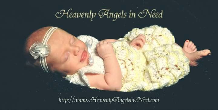 Heavenly Angels in Need