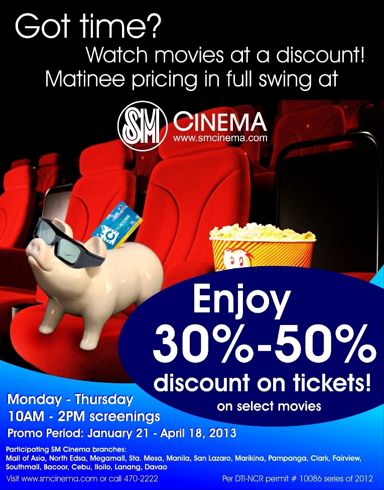 digitista mediawave sm cinema offers discounted movie