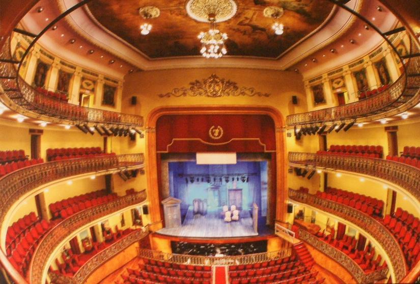 La Agrupación Lírica La Zarzuela ofrecerá un concierto en el Teatro del Orfeón La Paz