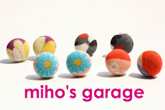 miho's garage on Etsy!