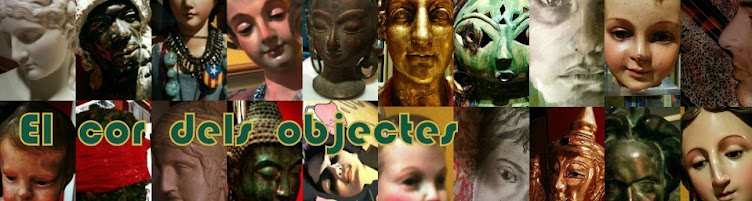 El cor dels objectes