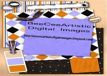 BeeCeeArtistic Digital Images