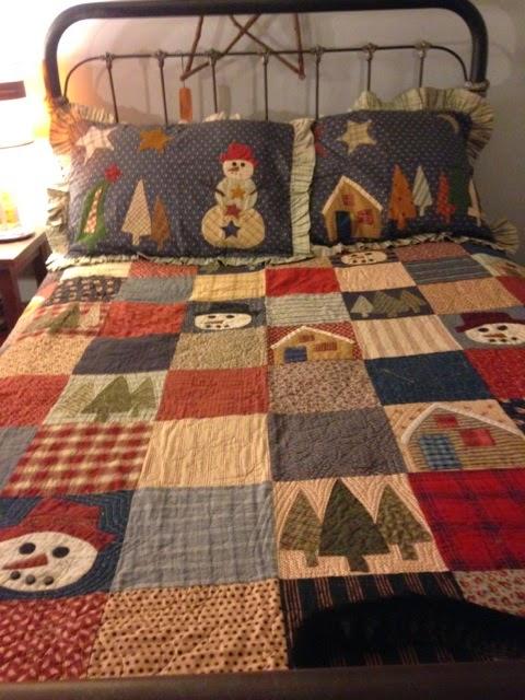 Jan Patek Quilts Christmas In July Book Sale