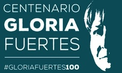 :: #GLORIAFUERTES100 ::