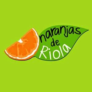 Naranjas Riola