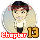 FarmVille Legends Jade Falls Chapter 13 (XIII) Quests Icon
