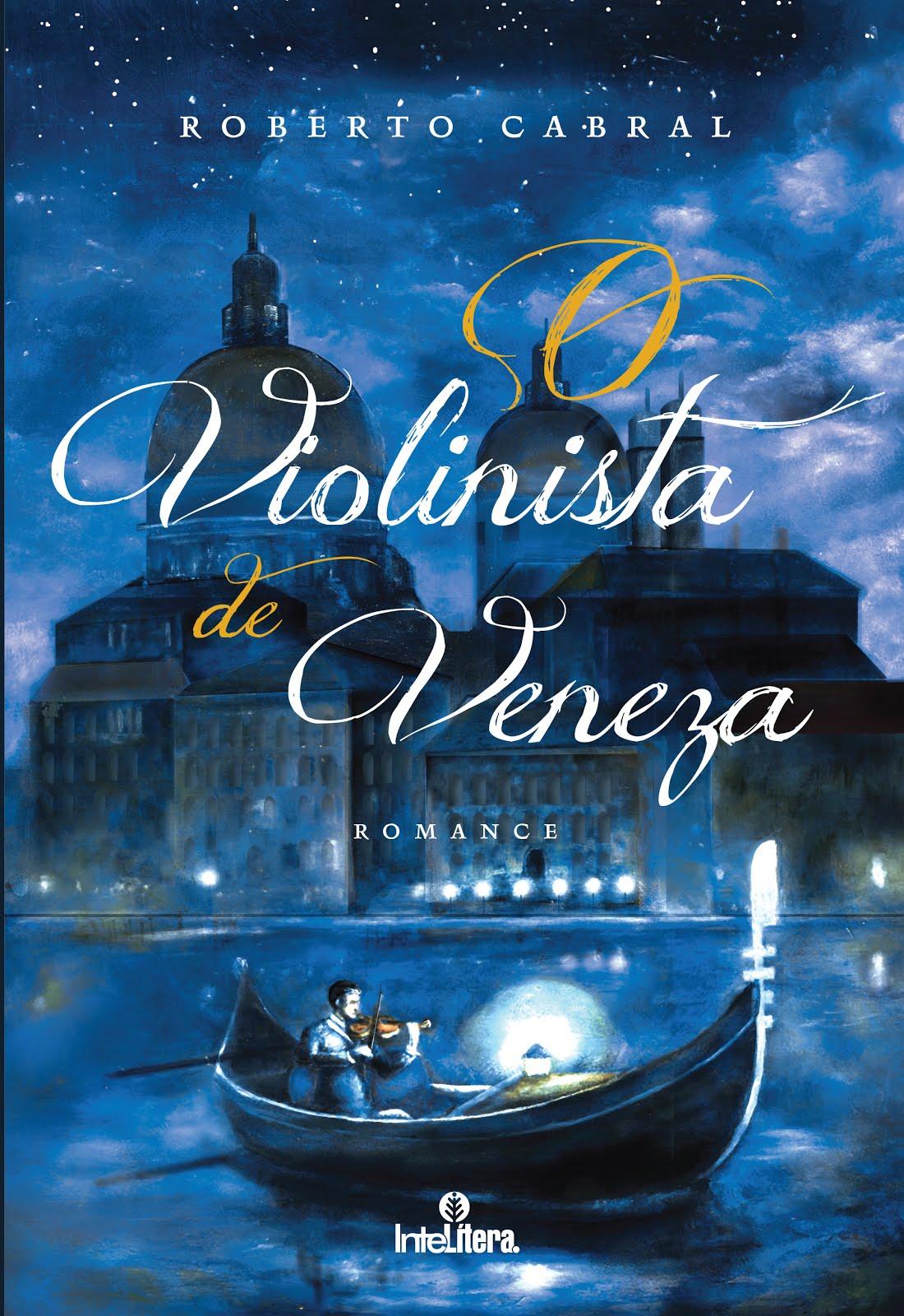 O Violinista de Veneza