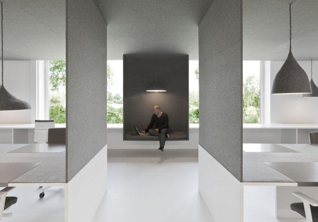Office 04 I29 Interior Architects