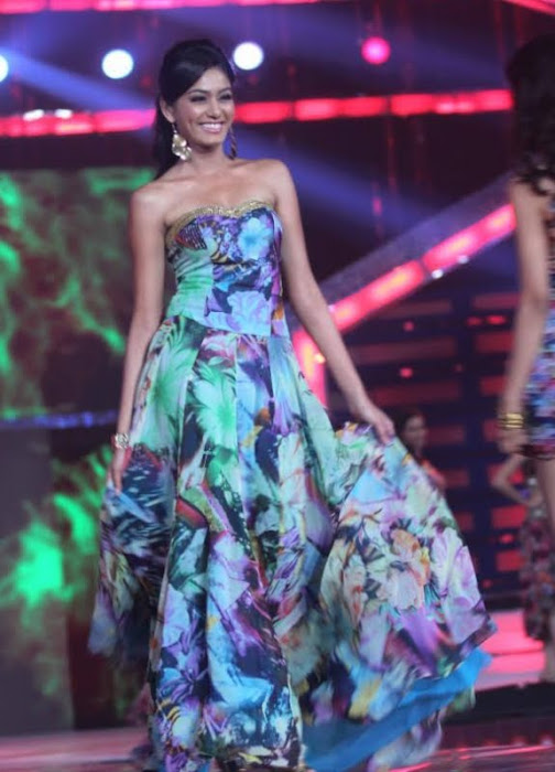 femina miss india 2012 photo gallery