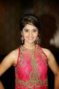 Surabhi glamorous photos in pink-thumbnail-1