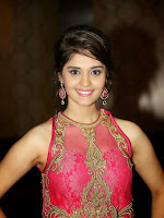 Surabhi glamorous photos at Beeruva audio launch-cover-photo