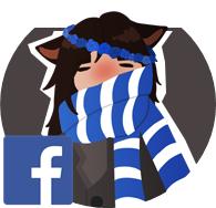 Znajdziecie mnie także na Facebooku!