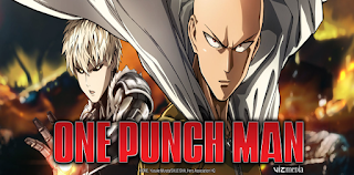 Nonton streaming anime one punch man sub indo