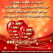 imágenes y frases de amor shared Canciones Y Acordes's photo.