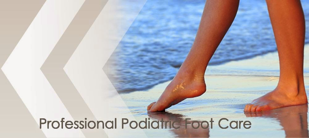 Professional Podiatric Foot Care
