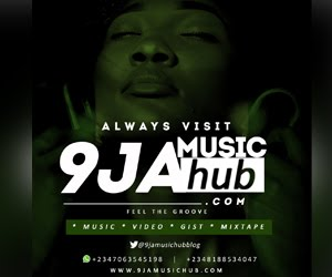 WELCOME TO 9JAMUSICHUB
