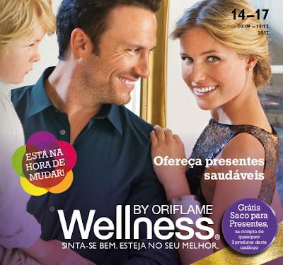Catálogo Wellness - 14 ao 17 de 2012