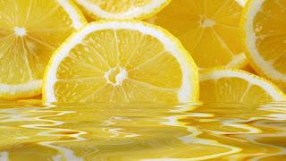 قناع العسل والبرتقال والليمون للتخلص