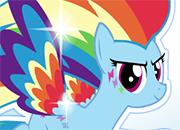 Rainbow Dash Style