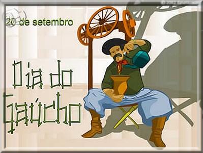Comemorações em 20 de setembro