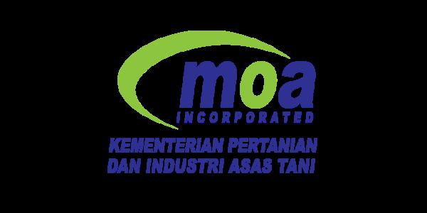 Jawatan Kerja Kosong Kementerian Pertanian dan Industri Asas Tani Malaysia (MOA) logo www.ohjob.info mei 2015