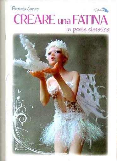 Revista: Creare una fatina - Patricia Cozzo [Italiano]