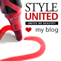 Blogger van de maand december 2012 bij StyleUnited